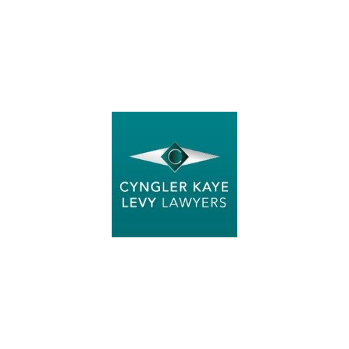 Cyngler Kaye Levy Lawyers – Rail, Aviation & Boating Accident Claims