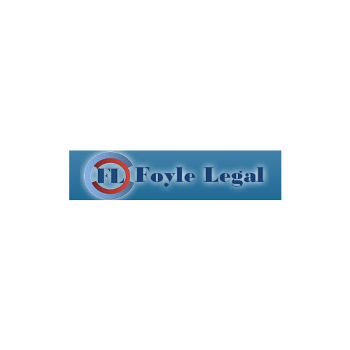 Foyle Legal, Personal Injury Claims