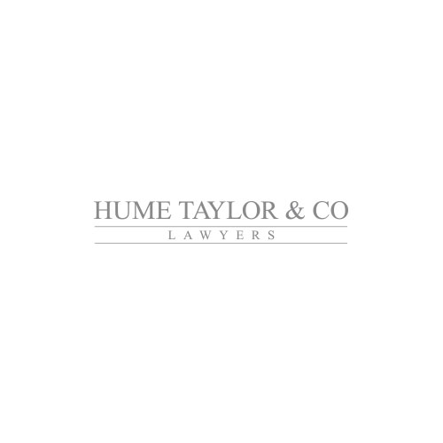 Hume Taylor & Co – Motor Vehicle Accident Claims
