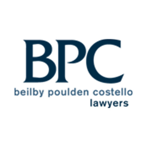 Beilby Poulden Costello, Personal Injury Claims